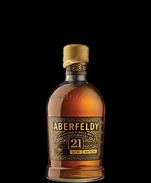 Amvyx Aberfeldy 21 Years Old