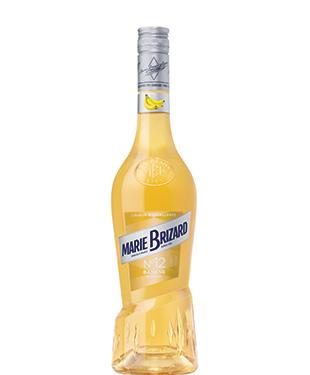 Amvyx Marie Brizard Banane liqueur