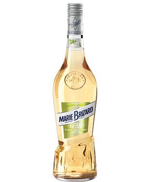 Amvyx Marie Brizard elder flower liqueur