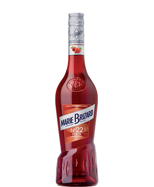 Amvyx Marie Brizard Strawberry LIQUEUR