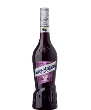 Amvyx Marie Brizard Blackberry liqueur