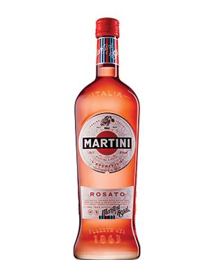 Amvyx Martini Rosato