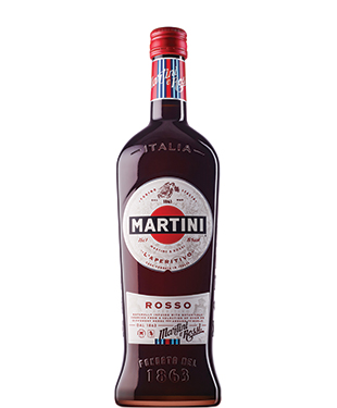 Amvyx Martini Rosso
