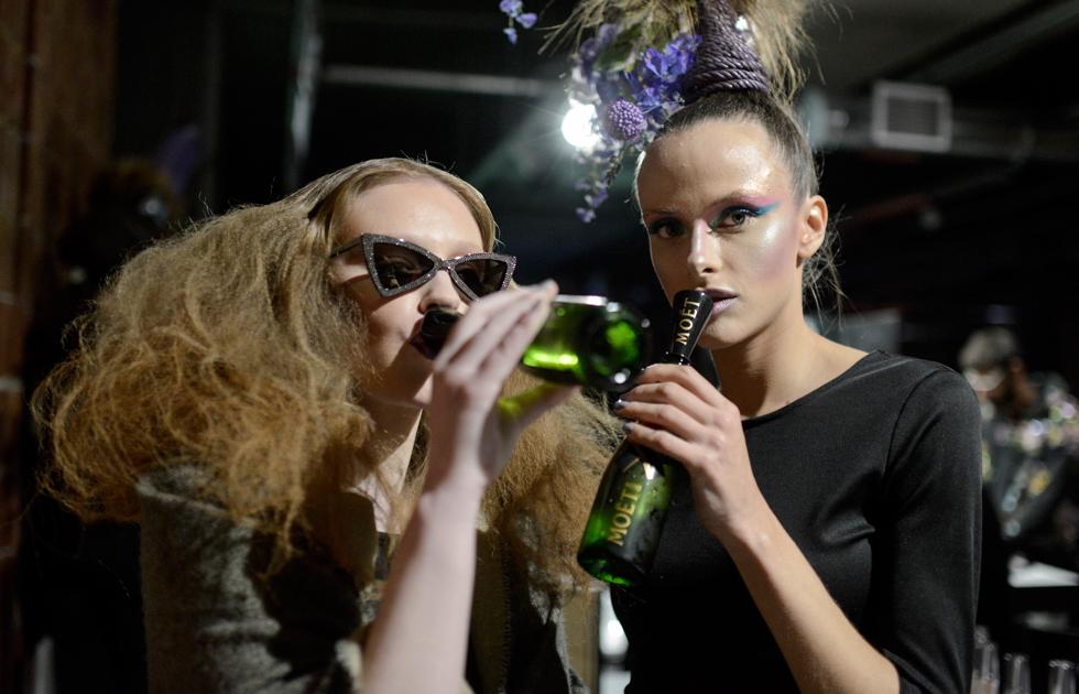 Amvyx Fashion Movie Show Party