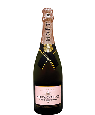 Amvyx Moet & Chandon Rose Imperial