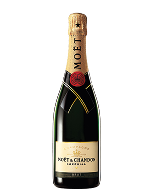 Amvyx Moet & Chandon Imperial Brut