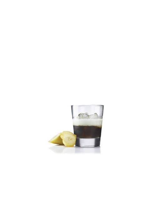 Amvyx Patron XO Café Dark Cocoa Banana Split