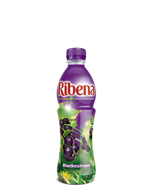 Amvyx Ribena Blackcurrant