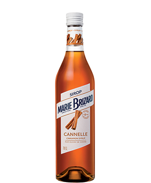 Amvyx Marie Brizard cinnamon syrup