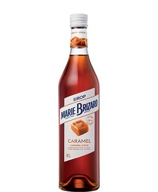 Amvyx Marie Brizard caramel syrup