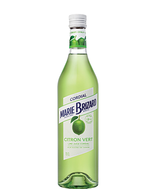 Amvyx Marie Brizard lime juice cordial SYRUP
