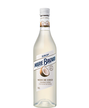 Amvyx Marie Brizard coconut syrup