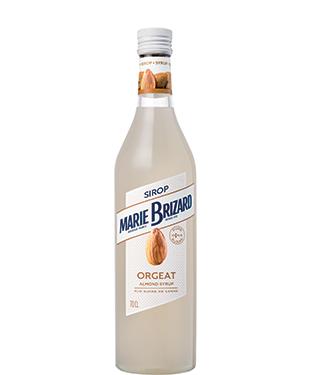 Amvyx Marie Brizard almond syrup