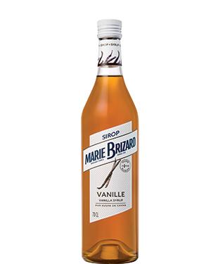 Amvyx Marie Brizard vanilla syrup