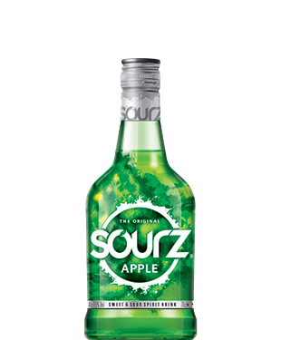 Amvyx Sourz apple