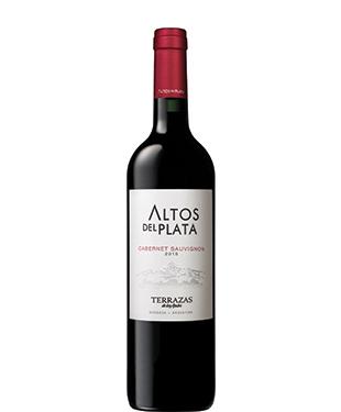 Amvyx TERRAZAS Altos del plata cabernet sauvignon