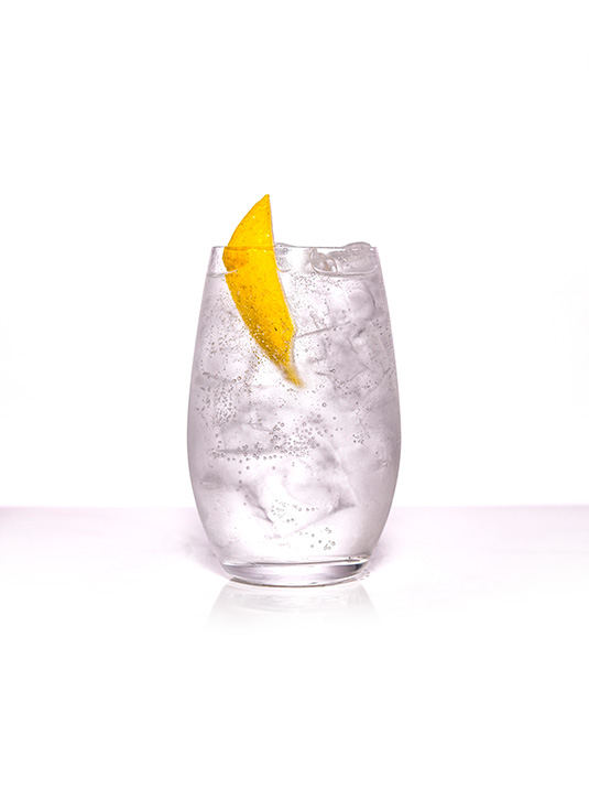 Amvyx Three Cents Tonic Water Perfect Gin & Tonic